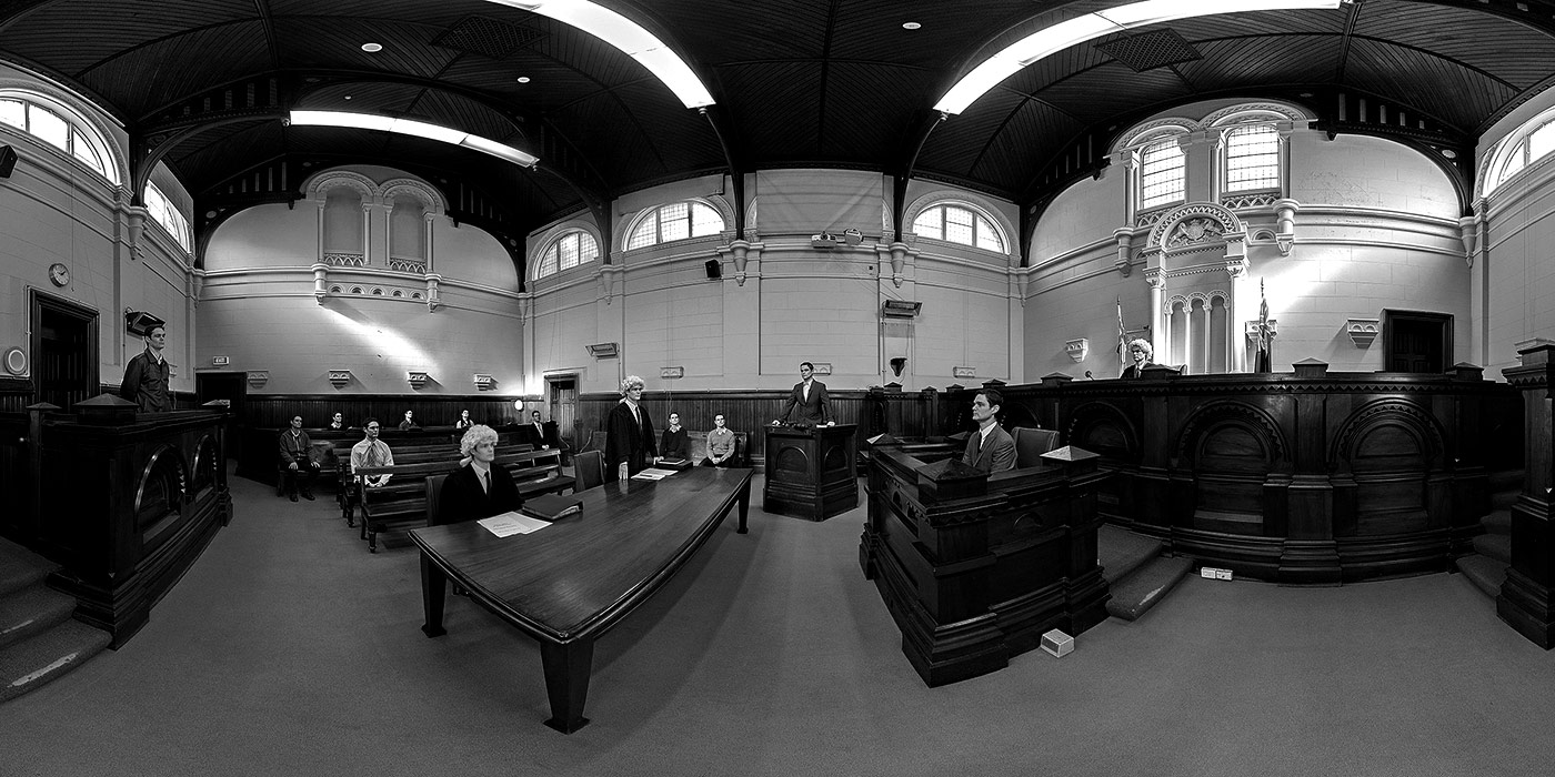 old magistrates court old melbourne gaol